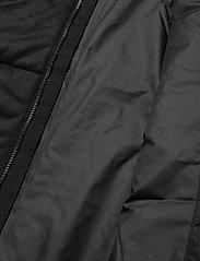 adidas Originals - JACKET PADD M - insulated jackets - black - 7
