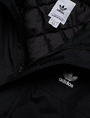 adidas Originals - PARKA PADDE - kurtki puchowe - black - 7