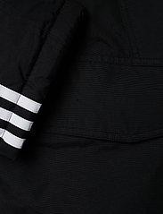 adidas Originals - PARKA PADDE - kurtki puchowe - black - 8