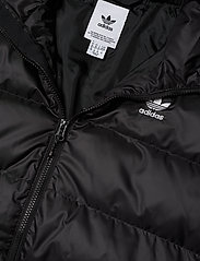 adidas Originals - JACKET DOWN - kurtki puchowe - black - 5
