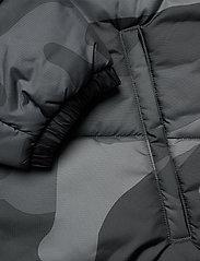 adidas Originals - VOCAL CAMO  JKT - athleisure jackets - multco/grefiv - 8