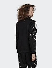 adidas Originals - FSTRIKE TT - track jackets - black - 3