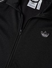adidas Originals - FSTRIKE TT - track jackets - black - 4