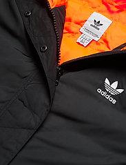 adidas Originals - SHORT SYN DOWN - kurtki sportowe - black - 5