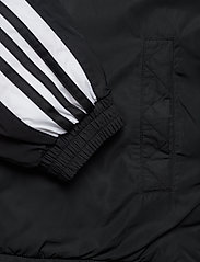adidas Originals - SHORT SYN DOWN - kurtki sportowe - black - 6