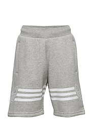 OUTLINE SHORTS - MGREYH/WHITE