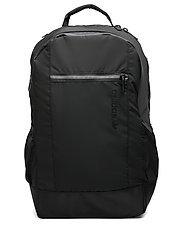 MODERN BACKPACK - BLACK