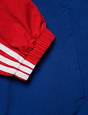 adidas Originals - BLNT 96 TT - athleisure jackets - croyal/red - 6