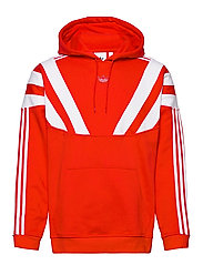 BLNT 96 HOODY - RED