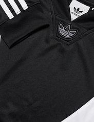 adidas Originals - BLNT 96 LS JSY - football shirts - black - 4