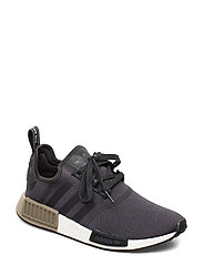 NMD_R1 - CARBON/CARBON/TRACAR