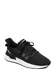 adidas Originals U_PATH RUN - CBLACK/CBLACK/FTWWHT