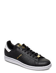 STAN SMITH - CBLACK/CBLACK/FTWWHT