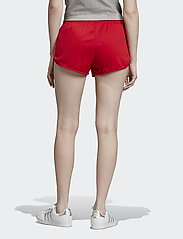 adidas Originals - 3 STR SHORT - training shorts - scarle - 5