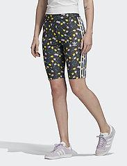 adidas Originals - AOP CYCLING SHO - træningsshorts - multco - 0