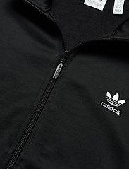 adidas Originals - TRACKTOP - svetarit - black - 2