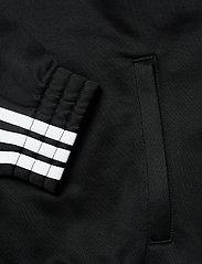 adidas Originals - TRACKTOP - svetarit - black - 3