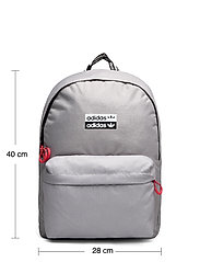 adidas Originals - RYV BACKPACK - training bags - dovgry - 5
