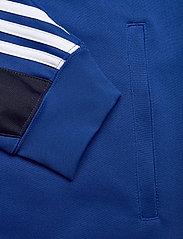 adidas Originals - 3STRIPE WRAP TT - track jackets - royblu/white - 7