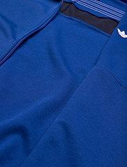 adidas Originals - 3STRIPE WRAP TT - track jackets - royblu/white - 8
