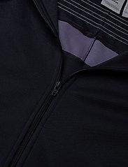 adidas Originals - 3STRIPE WRAP TT - track jackets - legink/white - 6