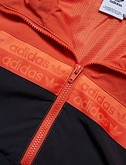 adidas Originals - D TT - athleisure jackets - black/gloamb - 7