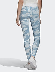 adidas Originals - TIGHTS - leggings - skytin/shablu/easblu - 3