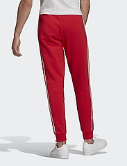 adidas Originals - 3-STRIPES PANT - pants - lusred - 5