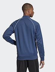 adidas Originals - SST TT - podstawowe bluzy - nmarin - 5