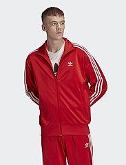 adidas Originals - FIREBIRD TT - podstawowe bluzy - lusred - 0