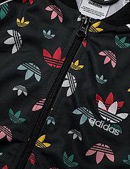 adidas Originals - SST TOP - bluzy - black/multco - 4