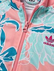 adidas Originals - SST SET - dresy - glopnk/multco - 4