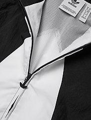 adidas Originals - BG TREFOIL TT - athleisure jackets - black - 5