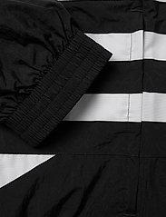 adidas Originals - BG TREFOIL TT - athleisure jackets - black - 6