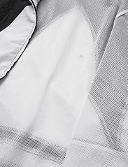 adidas Originals - BG TREFOIL TT - athleisure jackets - black - 7