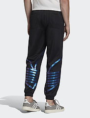 adidas Originals - ZENO TP - pants - black/royblu - 3