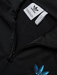 adidas Originals - ZENO TT - perus-college-paitoja - black/royblu - 5