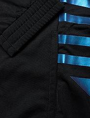 adidas Originals - ZENO TT - perus-college-paitoja - black/royblu - 6