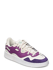 SUPERCOURT STYLE W - FTWWHT/CWHITE/CPURPL