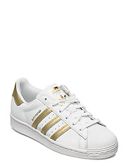 Superstar W - FTWWHT/GOLDMT/FTWWHT