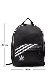 adidas Originals - NYLON W BP - treenikassit - black - 5