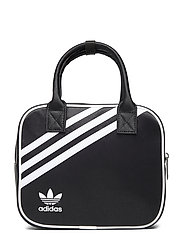 BAG NYLON - BLACK