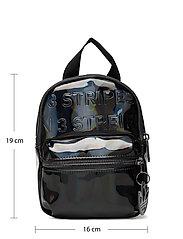 adidas Originals - BP MINI PU - trainingstassen - black - 5