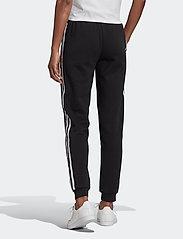 adidas Originals - Slim Cuffed Pants W - trainingsbroek - black - 4