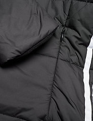 adidas Originals - SLIM JACKET - sports jackets - black - 5