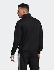 adidas Originals - ESSENTIAL TT - basic-sweatshirts - black - 3