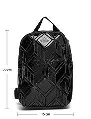 adidas Originals - BP MINI 3D - trainingstassen - black - 5