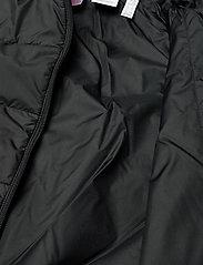 adidas Originals - PADDED JACKET - dunjakker & forede jakker - black/white - 9