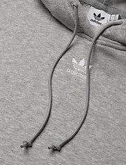 adidas Originals - HOODIE - hupparit - mgreyh - 4