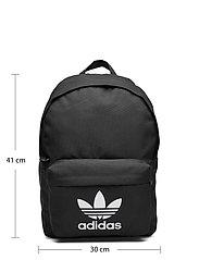 adidas Originals - AC CLASSIC BP - sac á dos - black - 4